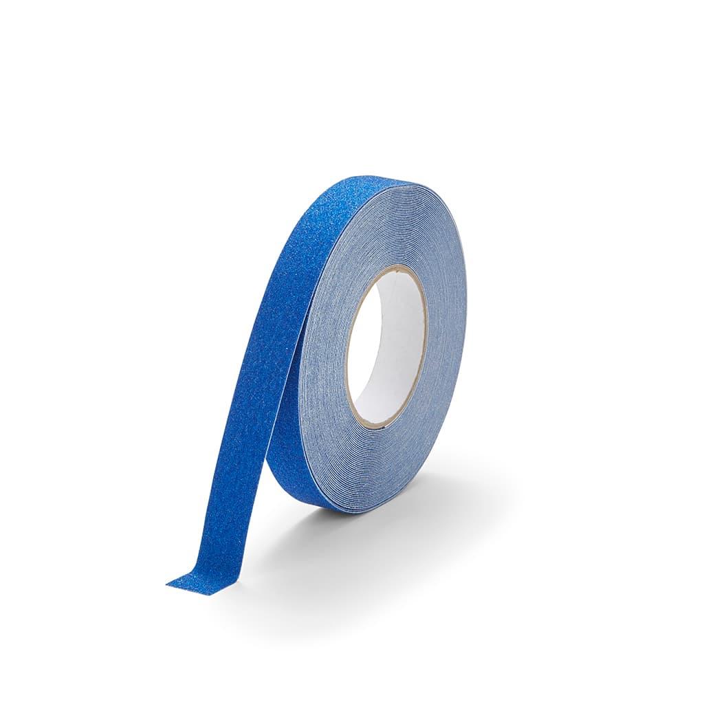 GripFactory Antislip Standaard Tape - rol 25 mm blauw - 3000004-BL