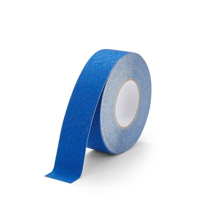 GripFactory Antislip Standaard Tape - rol 50 mm blauw - 3000005-BL