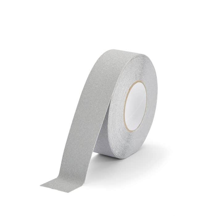 GripFactory Antislip Standaard Tape - rol 50 mm grijs - 3000005-GY