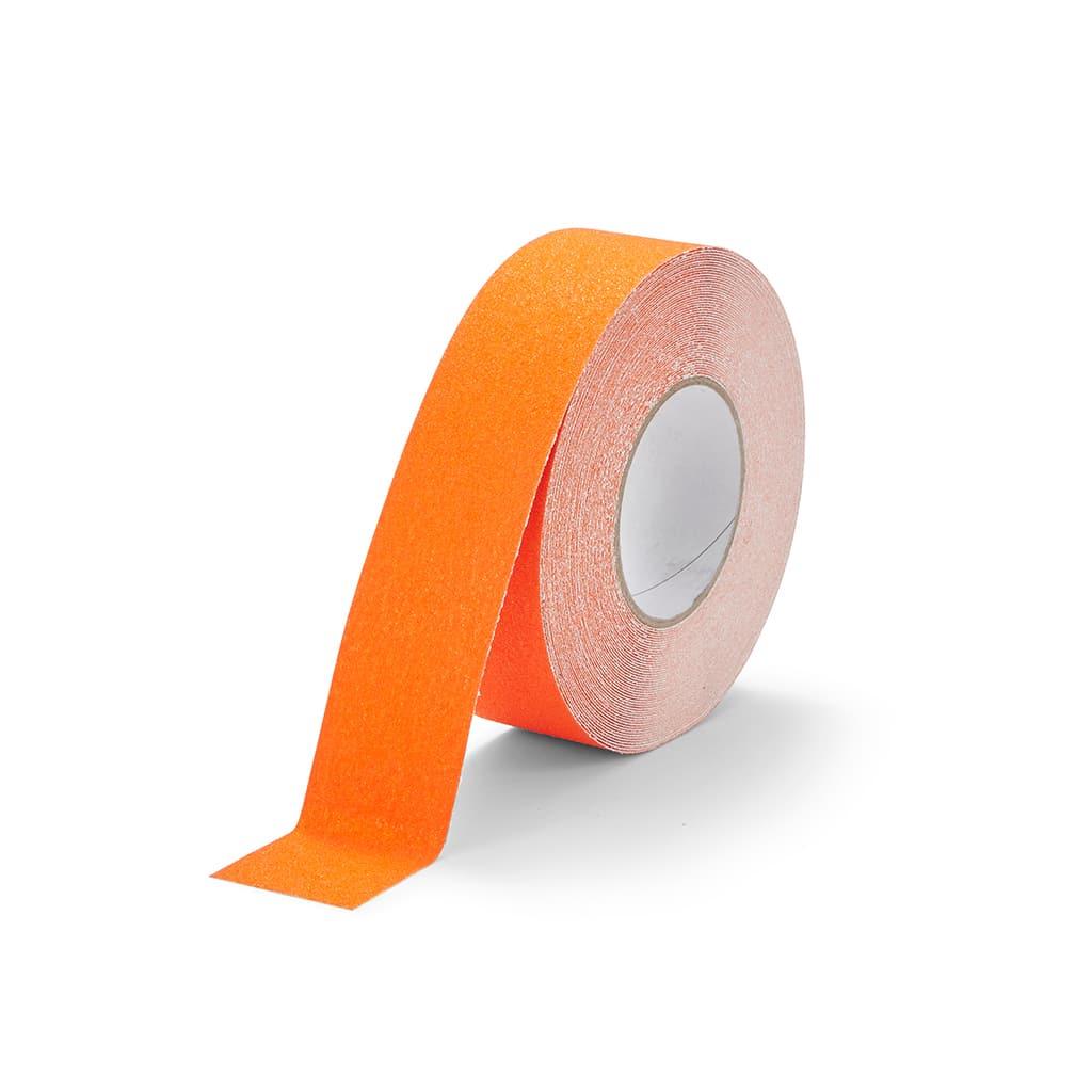 GripFactory Antislip Standaard Tape - rol 50 mm oranje - 3000005-OR