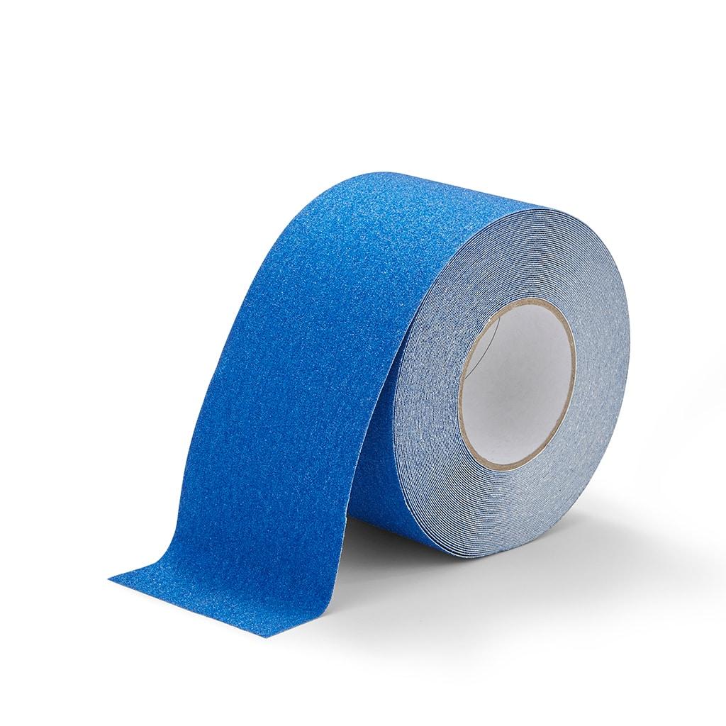 GripFactory Antislip Standaard Tape - rol 100 mm blauw - 3000006-BL