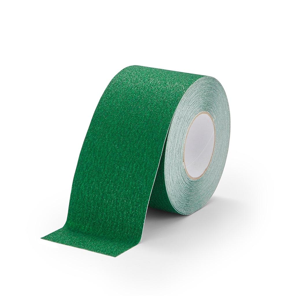 GripFactory Antislip Standaard Tape - rol 100 mm groen - 3000006-GR