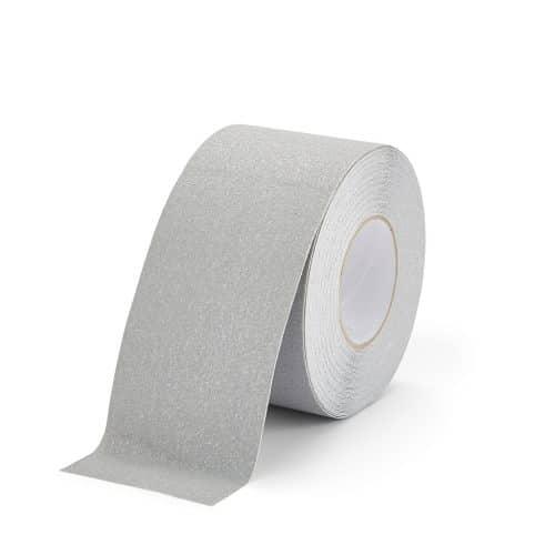 GripFactory Antislip Standaard Tape - rol 100 mm grijs - 3000006-GY