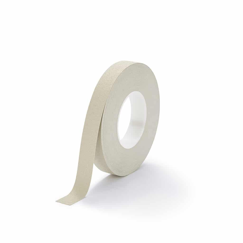 GripFactory Antislip Tape Aqua - rol 25 mm beige