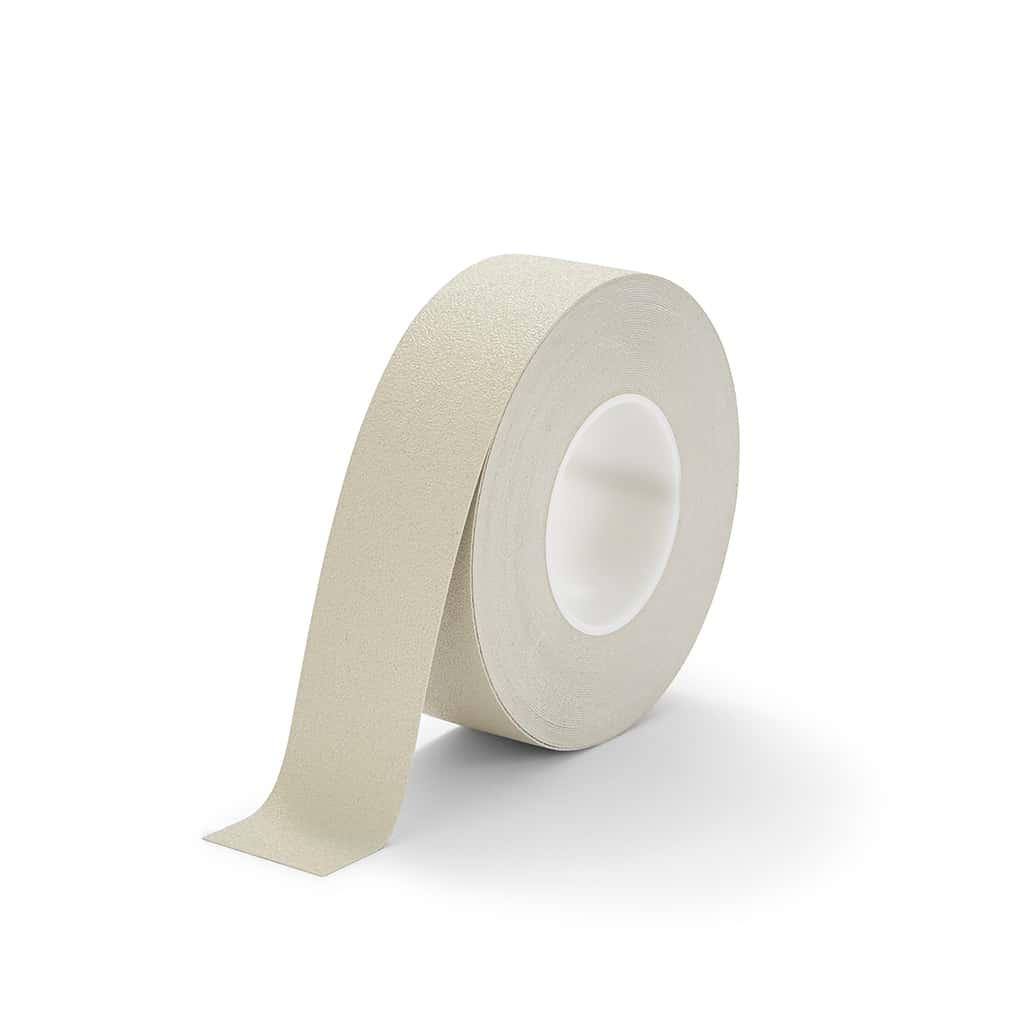 GripFactory Antislip Tape Aqua - rol 50 mm beige