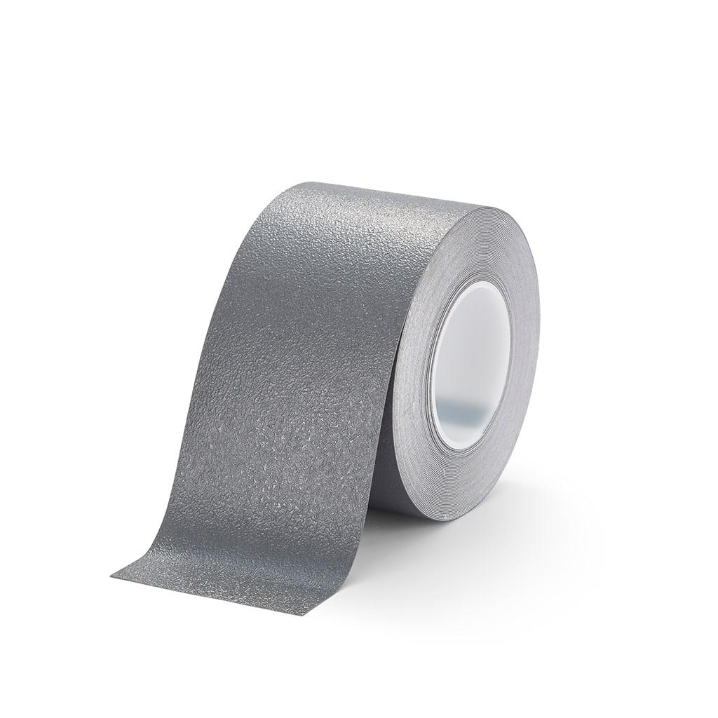 GripFactory Antislip Tape Aqua - rol 100 mm grijs