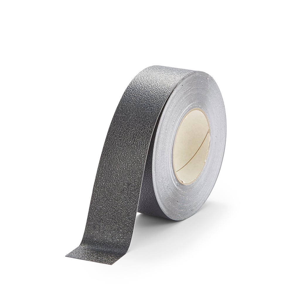 GripFactory Antislip Tape Aqua - rol 50 mm zwart
