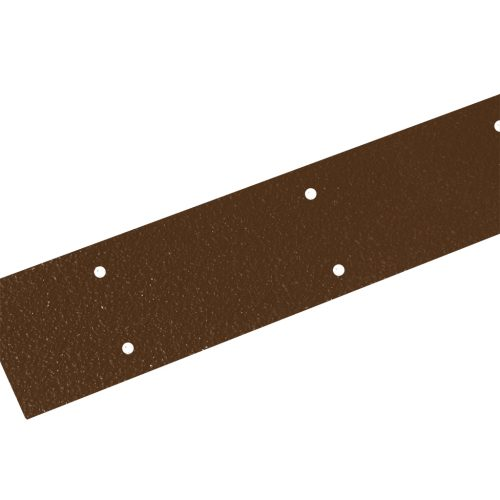 GripFactory PolyGrip Vlonderstrook - bruin 90 mm