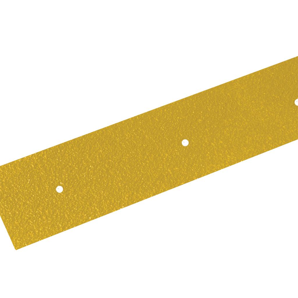 GripFactory PolyGrip Vlonderstrook - geel 50 mm