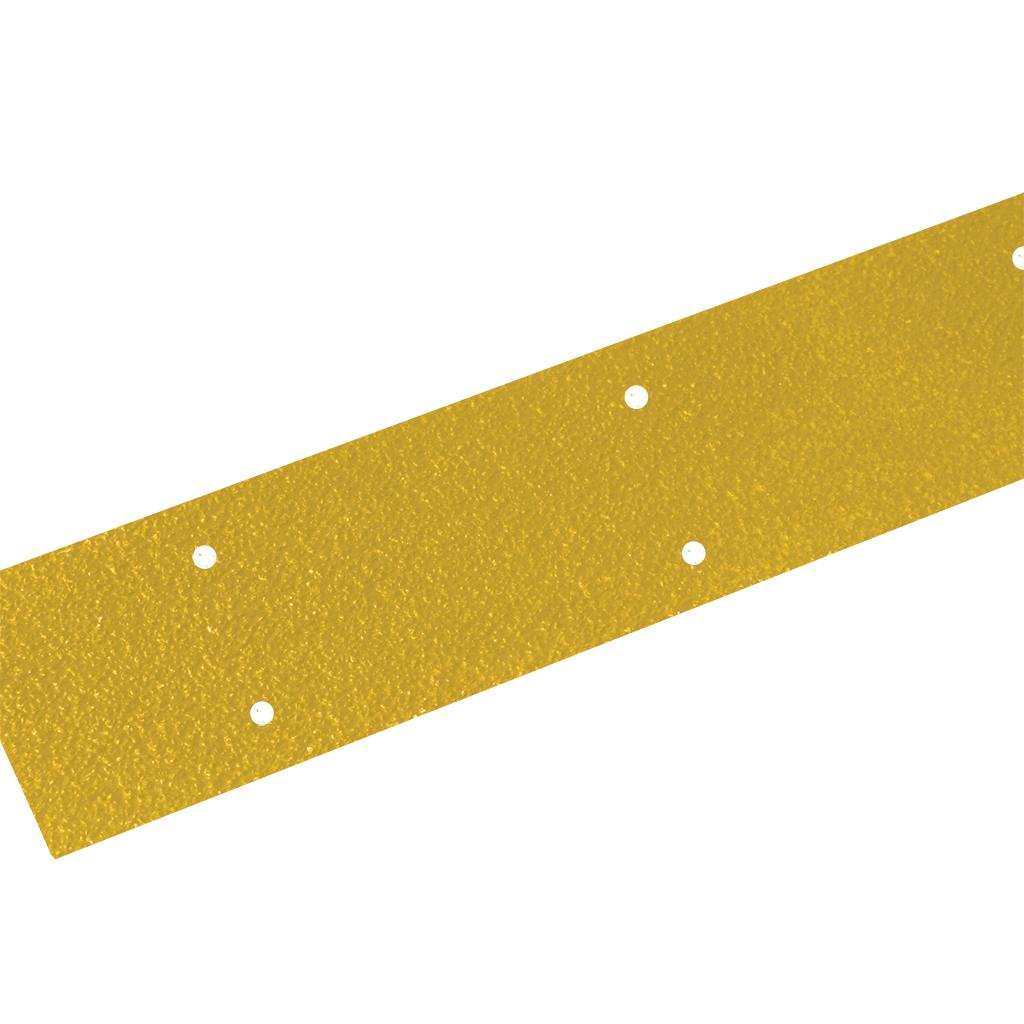 GripFactory PolyGrip Vlonderstrook - geel 90 mm