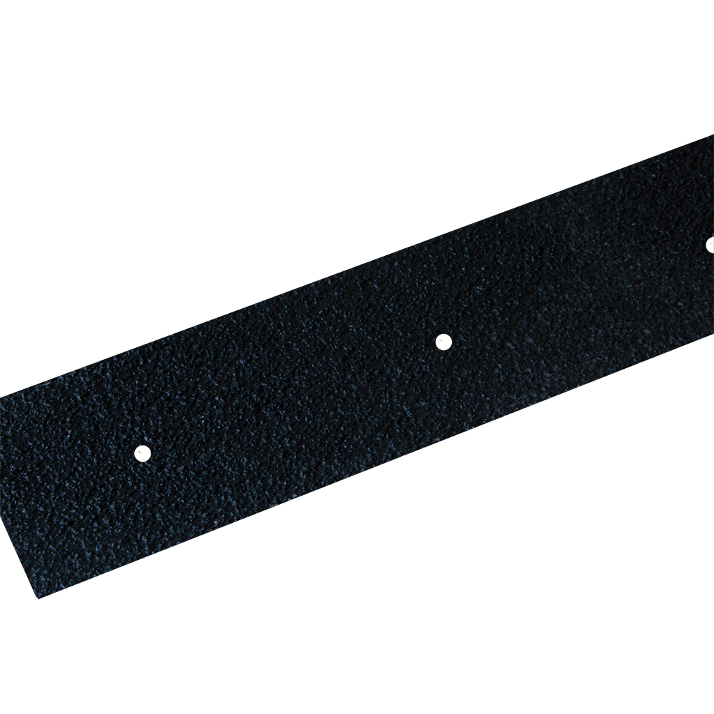 GripFactory PolyGrip Vlonderstrook - zwart 50 mm
