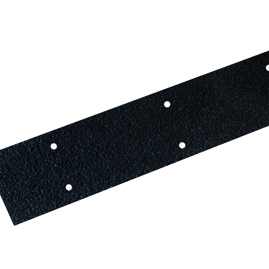 GripFactory PolyGrip Vlonderstrook - zwart 90 mm
