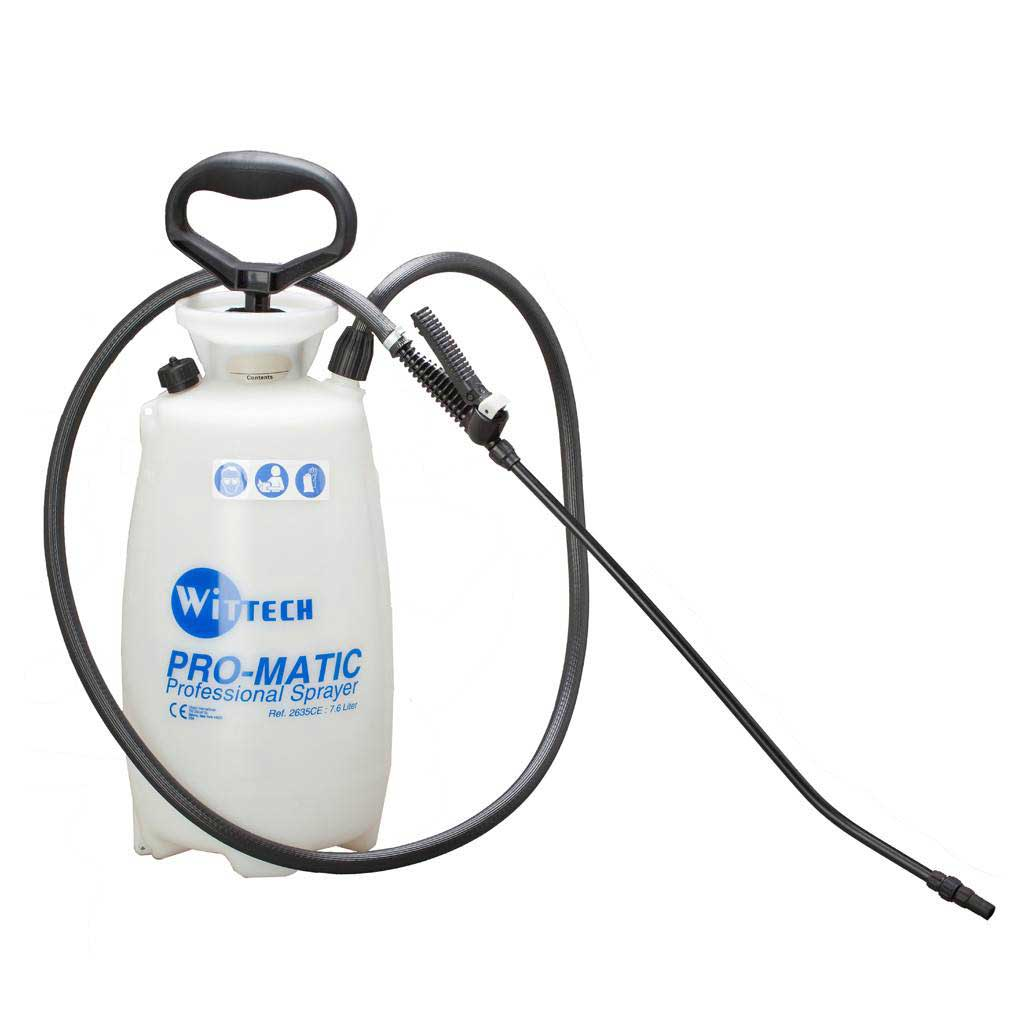 Pro-Matic Sprayer 7,6 liter