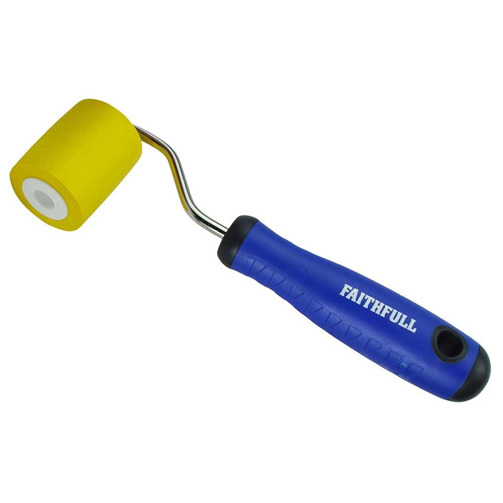 Faithfull Soft-Grip Seam Roller (soft)