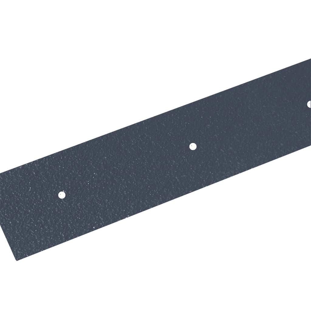 GripFactory PolyGrip Vlonderstrook - donkergrijs 50 mm